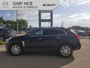 2010 Cadillac SRX 3.0 LUXURY  - $141.34 B/W