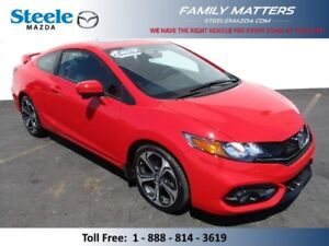 2015 Honda CIVIC Si Own for $192 bi-weekly with $0 dpwn