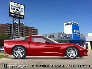 2008 Chevrolet Corvette Base   - Low Mileage