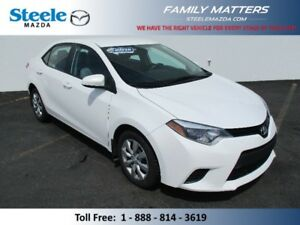 2014 Toyota COROLLA LE GREAT VALUE!!