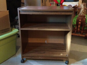 Microwave / TV stand