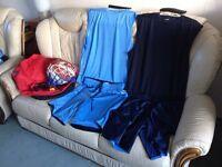 Basketball team kit
