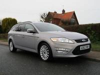 2012 Ford Mondeo 2.0 TDCi 140 BHP ZETEC BUSINESS EDITION 5DR TURBO DIESEL EST...