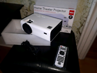 RCA Led Projector