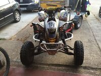 Can am dsx 450 cr kx yz