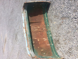 1953 Jeep Willy's Hood Cornwall Ontario image 2