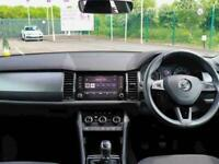2018 Skoda Kodiaq 1.4 TSI SE 5dr [7 Seat] Estate Petrol Manual