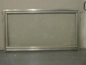 Aluminum Frame Windows & Screens