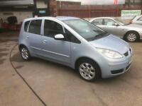 2005/05 Mitsubishi Colt 1.3 Equippe 5dr ONLY 57978 Miles Full Service History