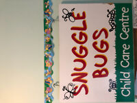 Snuggle Bugs Childcare-ft daycare ages 4 years