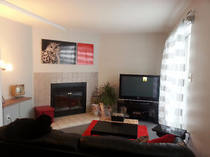 Adorable 3 1/2 A Louer-For Rent