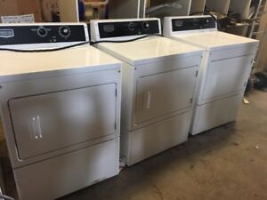 Maytag commercial dryer
