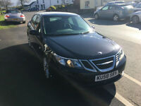 Saab 9-3 1.9TiD ( 120ps ) Vector Sport 08/58