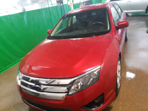 2010 FORD FUSION SE 108K ONLY
