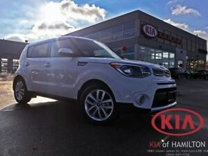 2018 Kia Soul EX | Still Smells New| Rearview Camera