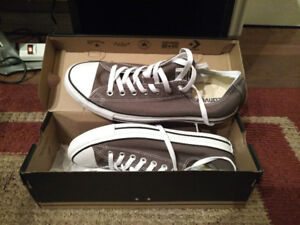 New Women's Converse All Star Chuck Taylor – Charcoal size 11.5