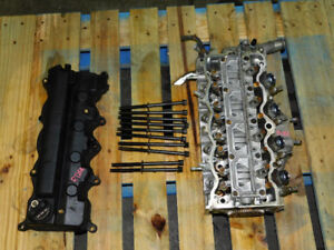 JDM 06-11 Honda Civic R18A 1.8L Engine Head Cylinder Assembly
