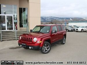 2015 Jeep Patriot High Altitude   - Low Mileage