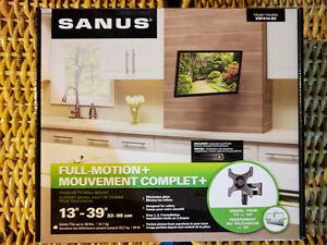 TV wall mount - new in box