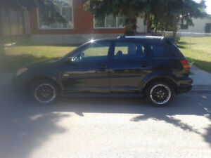 Need a Reliable car? Cheap on gas!! 2006 Pontiac Vibe $3000 obo