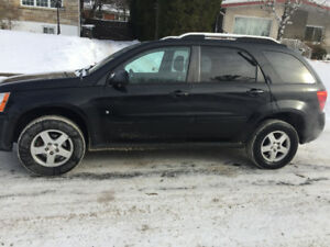 Pontiac Torrent 2007 automatique