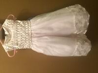 NWT - Flower Girl Dress