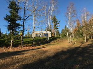 **Camp for sale in St-Ignace**