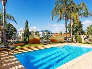 2x1 apartment with Pool - Available 11th Feb 2017 - $370pw Como South Perth Area Preview