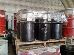 SURPLUS GREASES AND LUBRICANTS