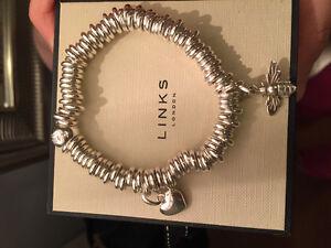 Links's of London medium sweetie bracelet