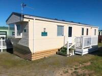 Static caravan for sale north west CONTACT BOBBY 12 MONTH SEASON