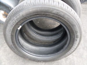 GOODYEAR EAGLE LS2 TIRES 225/55/17