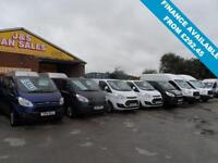VAN CUSTOM X25 IN STOCK ALL MODELS SWB MWB FROM £8995 + VAT