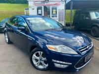 2011 Ford Mondeo 1.6 TDCi Eco Titanium X 5dr [Start Stop] | 12 MONTH NATIONWIDE