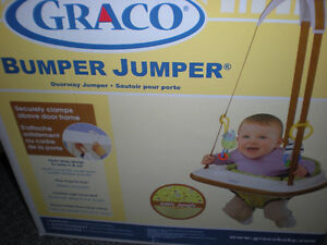 Graco Jolly Jumper
