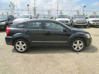 2009 Dodge Caliber SXT EVERYONE IS APPROVED.$90.00 B/W oac