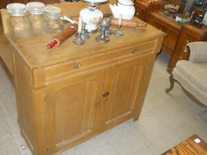 vente de garage antique