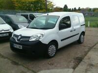 Renault Kangoo Ml19 Plus dCi DIESEL MANUAL 2013/63