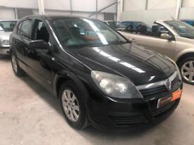 Vauxhall/Opel Astra 1.4i 16v 2006MY Club