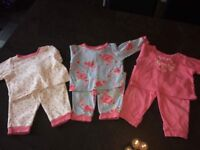 Baby Girls 6-9 Bundle for Sale