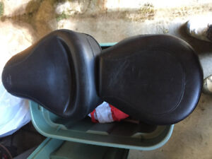 Mustang seat for 2003 Honda shadow ace