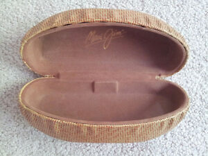 NEW Genuine Maui Jim Sunglass/Eyeglass Case London Ontario image 2