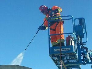 X-Stream Powerwashing & Mobile Steam Units Regina Regina Area image 1