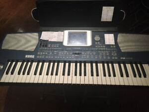 KORG PA 500 FOR SALE.