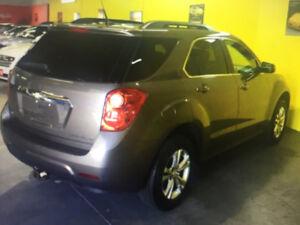 2011 Chevrolet Equinox SUV, Crossover