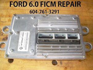 FORD 6.0 FICM Repair Service