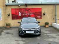 2020 Hyundai i20 1.2 MPi Play 5dr Hatchback Hatchback Petrol Manual