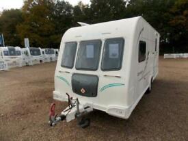 Bailey Olympus 462 Caravan.SORRY NOW SOLD!!