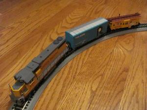 HO Train Sets