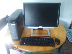 Complete computer for sale